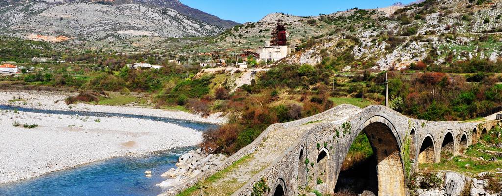 Albanië Vakantiehuis