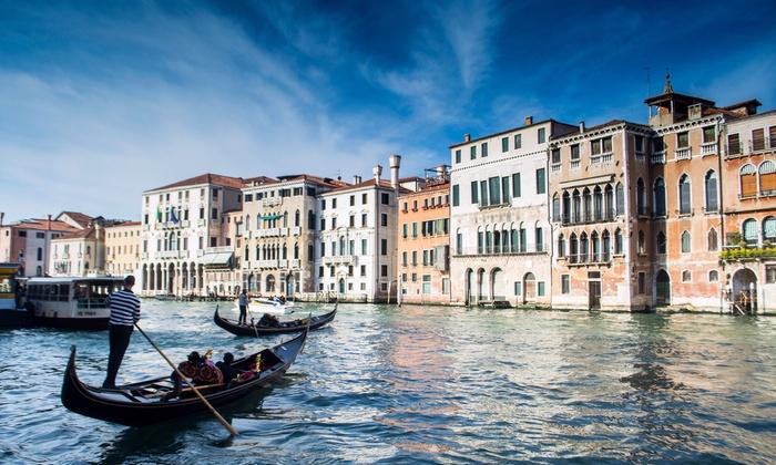 Hotel President Venetië