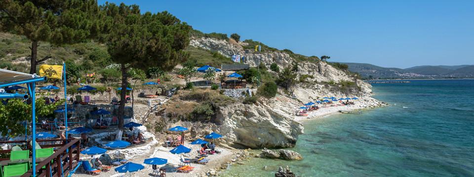 Ireon Samos - vakantie en tips