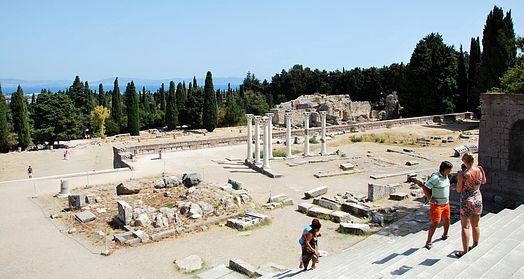 Kos Griekenland Vakantie