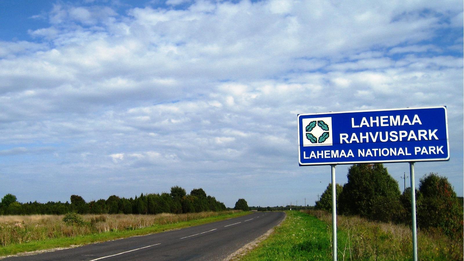 Lahemaa Rahvuspark