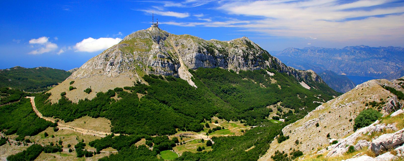 Lovćen National Park