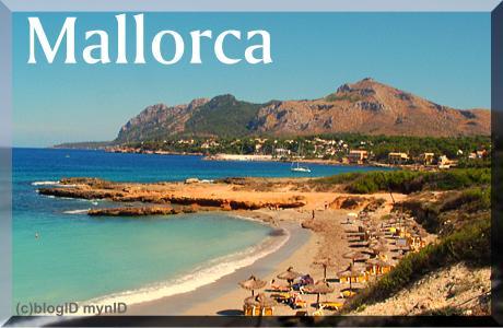 Mallorca Menorca en meer