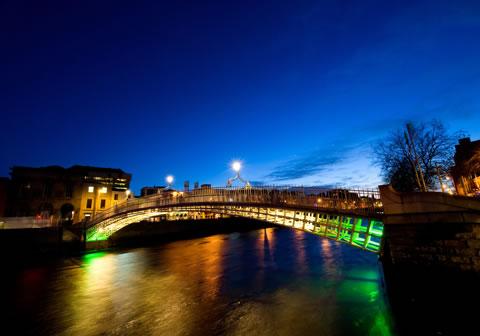 rondreis Ontdek Ierland