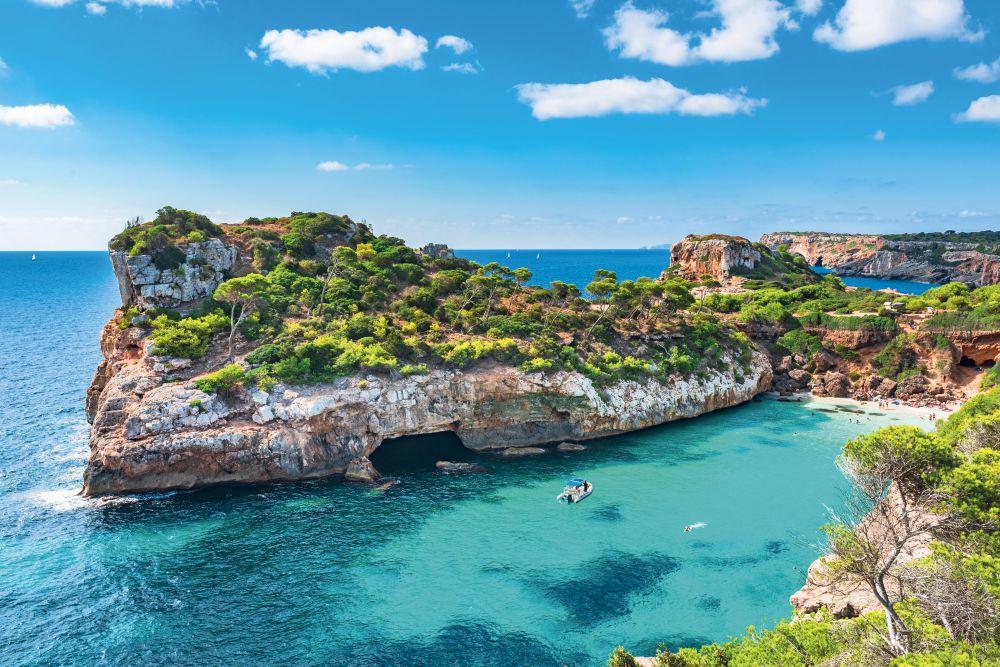 Vakantie Mallorca -