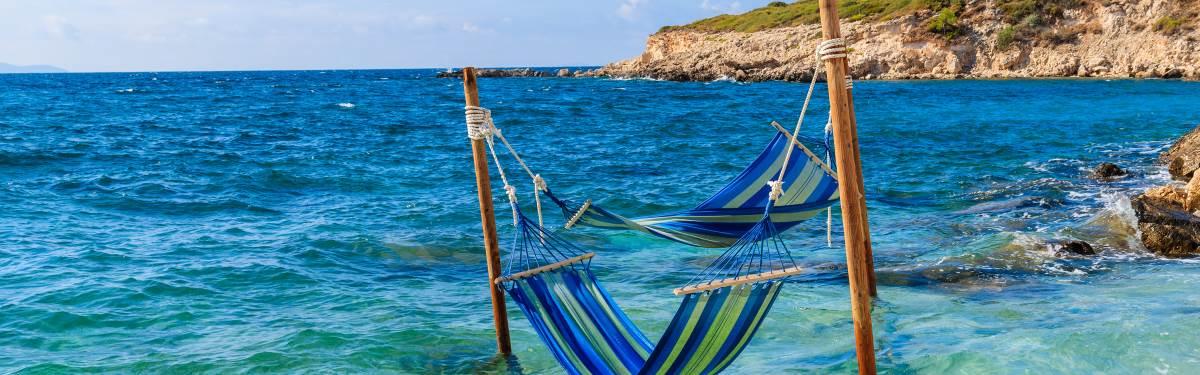Vakantie op het groenrijke Samos