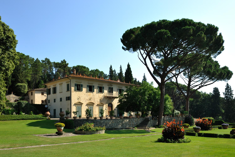 Vakantiehuizen met zwembad Italië