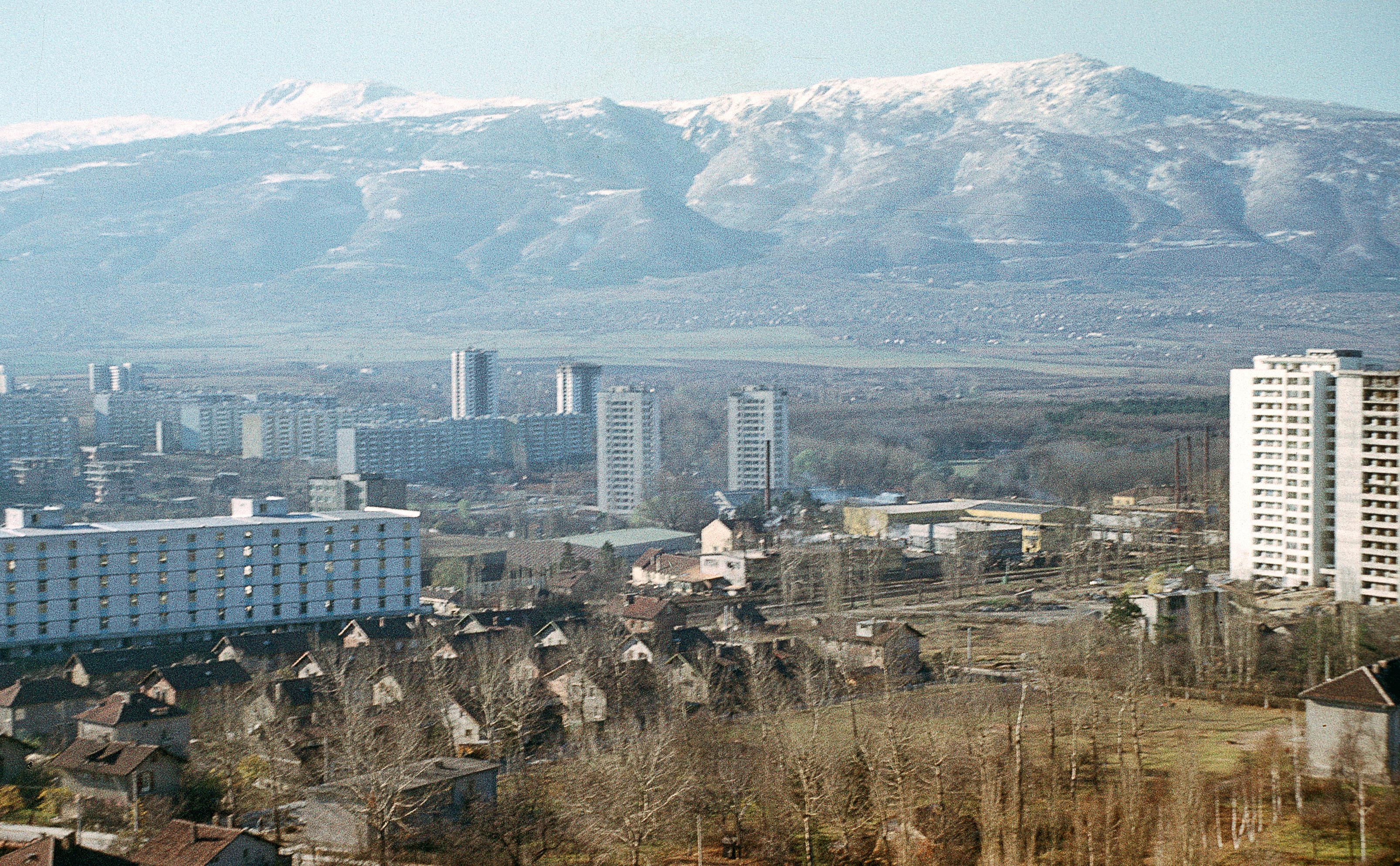 Bezienswaardigheden in Bulgarije