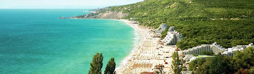 Bulgarije Sunny Beach