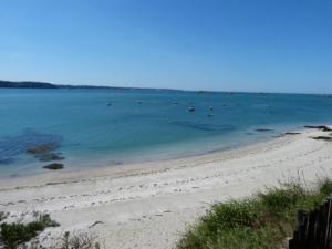 Camping aan zee Frankrijk