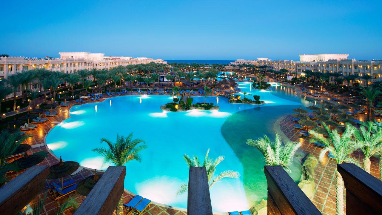 Egypte Hurghada vakantie tips