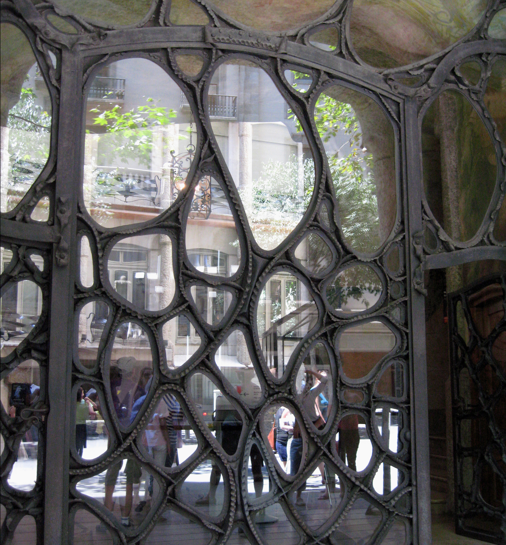 Gaudi
