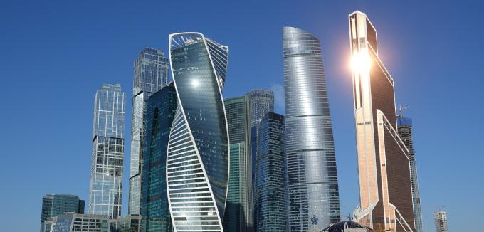 Moskou stedentrip