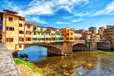11-daagse rondreis Uitgebreid Toscane & Umbrie