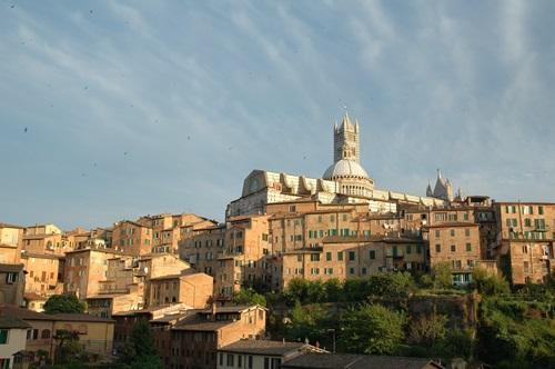 13- of 16-daagse campingrondreis Italië: Lago Maggiore, Cinque Terre, Toscane en Gardameer