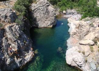 Corsica bezienswaardigheden