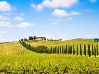 Fly-drive Hoogtepunten van Toscane