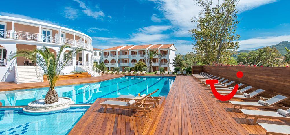 Hotel Bitzaro Grande Zakynthos
