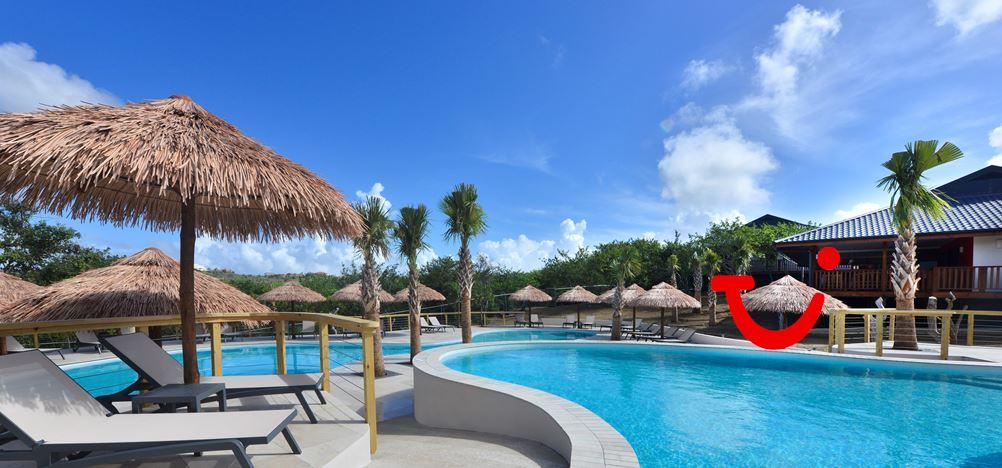 Morena Resort Curaçao