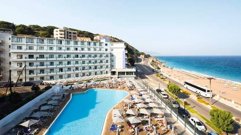 Rhodos Horizon Hotel