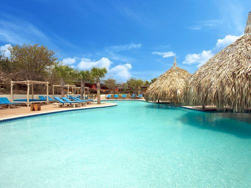 Morena Resort Appartementen & Villa's