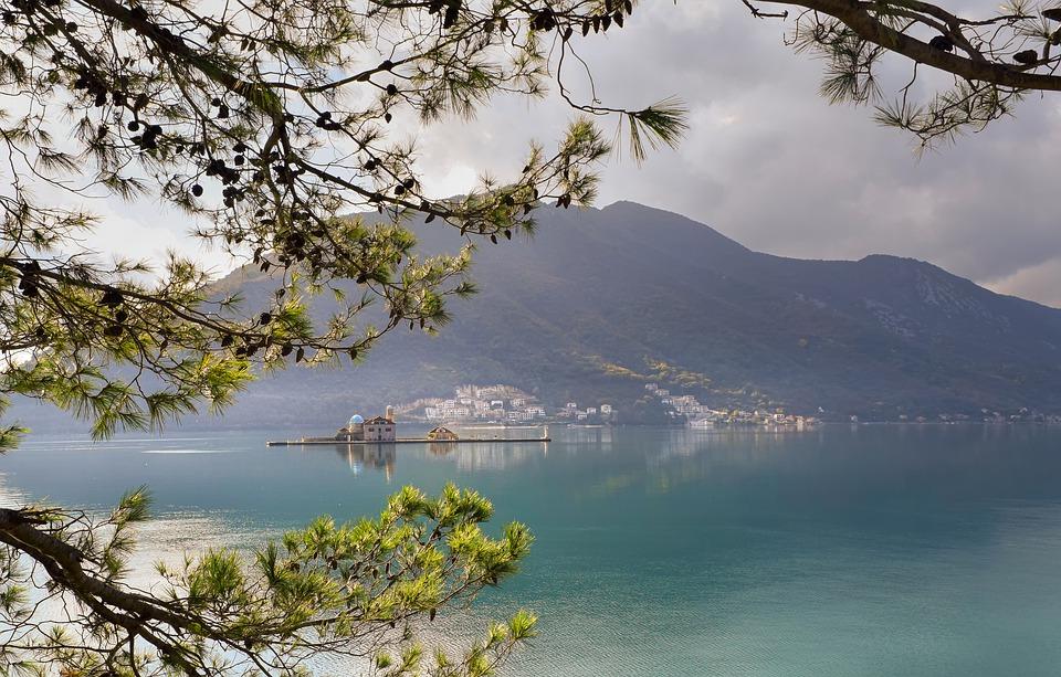 Cotor Montenegro Reizen - Gratis foto op Pixabay
