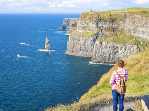 10 dagen busreis Rondreis Het groene Ierland