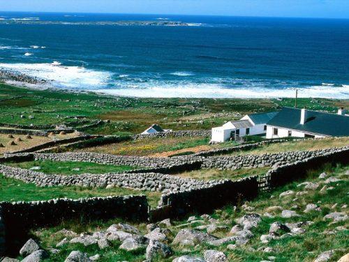 15-Daagse rondreis Ontdek Ierland - Inns