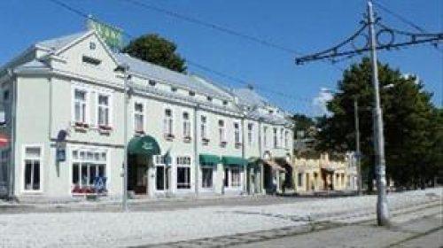 3 daagse stedentrip naar Economy in tallinn, estland