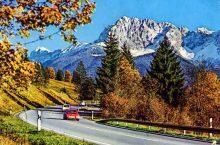 Duitse Alpenroute