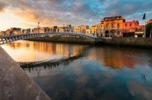 4 dagen Dublin incl. stadswandeling en excursie