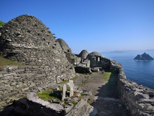 8-Daagse autorondreis Zuid West Ierland - Inns