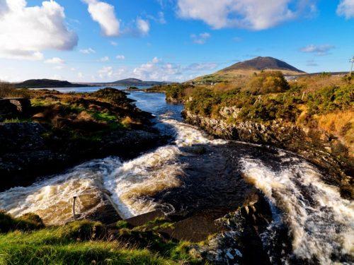 9-Daagse autorondreis Onvergetelijk Ierland - Inns