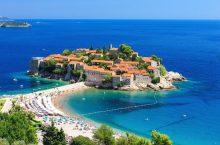 Montenegro 5 indrukwekkende kustplaatsen en bezienswaardigheden