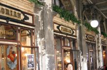 Caffé Florian Venetië