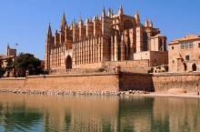Kathedraal La Seu van Palma Mallorca