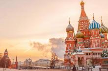 Moskou Bezienswaardigheden
