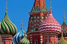 Moskou Beste Reistijd