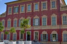 Musea in Nice