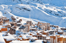 Val Thorens Wintersport – Gids