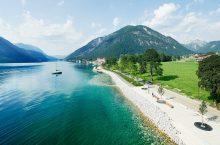 Achensee hotels en campings