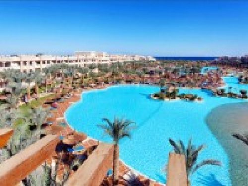 All Inclusive Egypte - Albatros Palace Resort*****