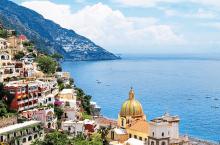 Amalfi Kust Vakantie, tips en bezienswaardigheden