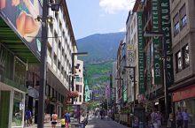 Andorra Winkelen, prijzen en winkels