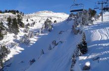 Andorra Wintersport, groot skigebied