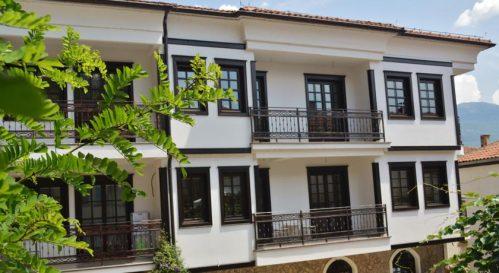 Apartment Villa Dudanov
