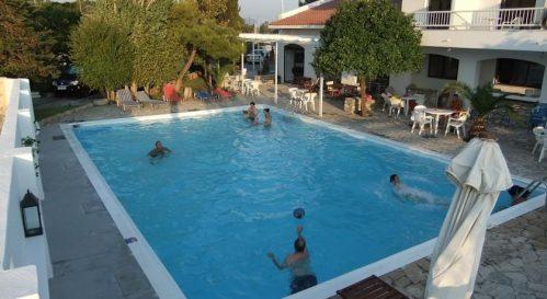 Apollon Resort