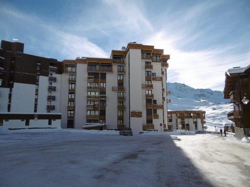 Appartement Les Hauts de Chaviere - 4-5 personen
