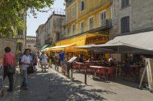 Arles Frankrijk