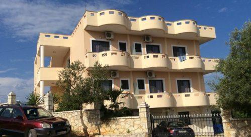 Besimi Apartment